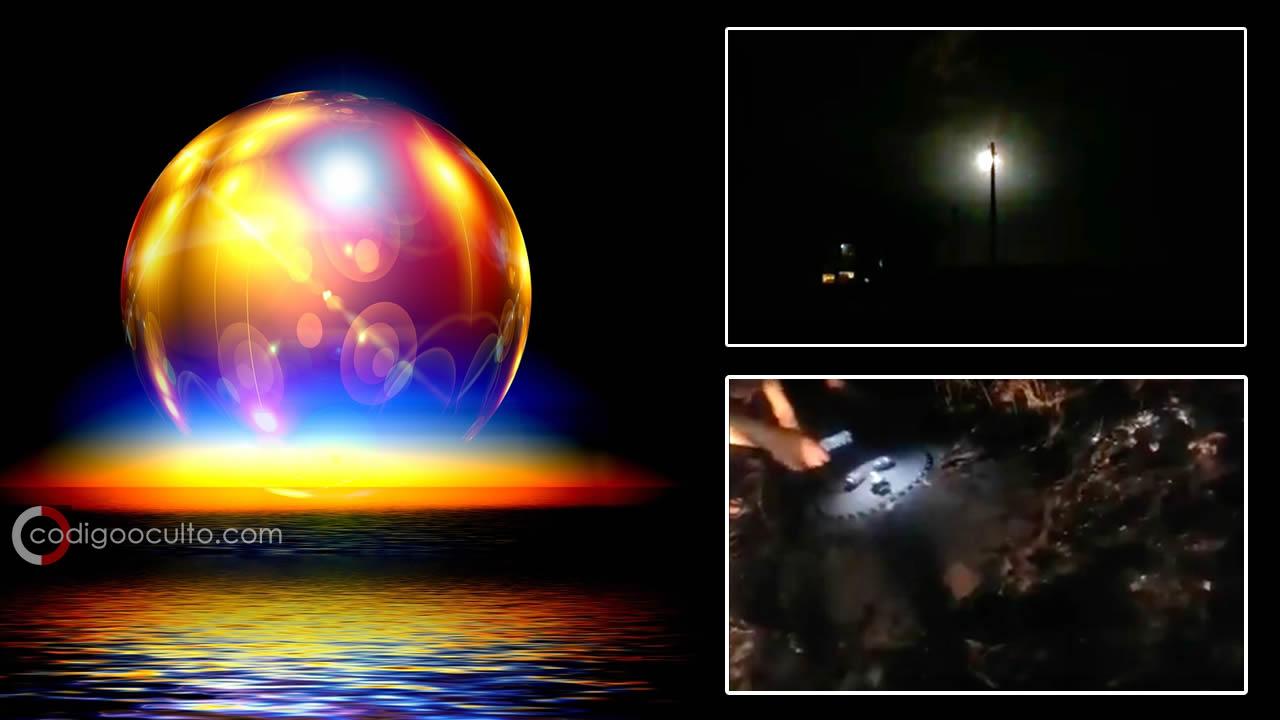 Objeto esférico se estrella en Rusia, cerca de ciudad donde se jugó la Copa Mundial