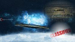 Pentágono libera archivos OVNI de proyectos secretos: capa de invisibilidad y agujeros de gusano
