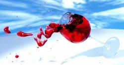 Rastros de radiactividad de Fukushima han sido hallados en vino producido en California