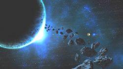 Revelan los orígenes «secretos» de los asteroides cercanos a la Tierra
