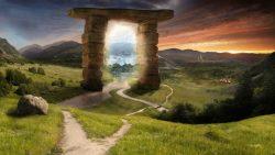 ¿Un poderoso portal alienígena se encuentra activo en Noruega?