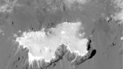 Sonda Dawn obtiene las imágenes más cercanas de Ceres, hasta ahora