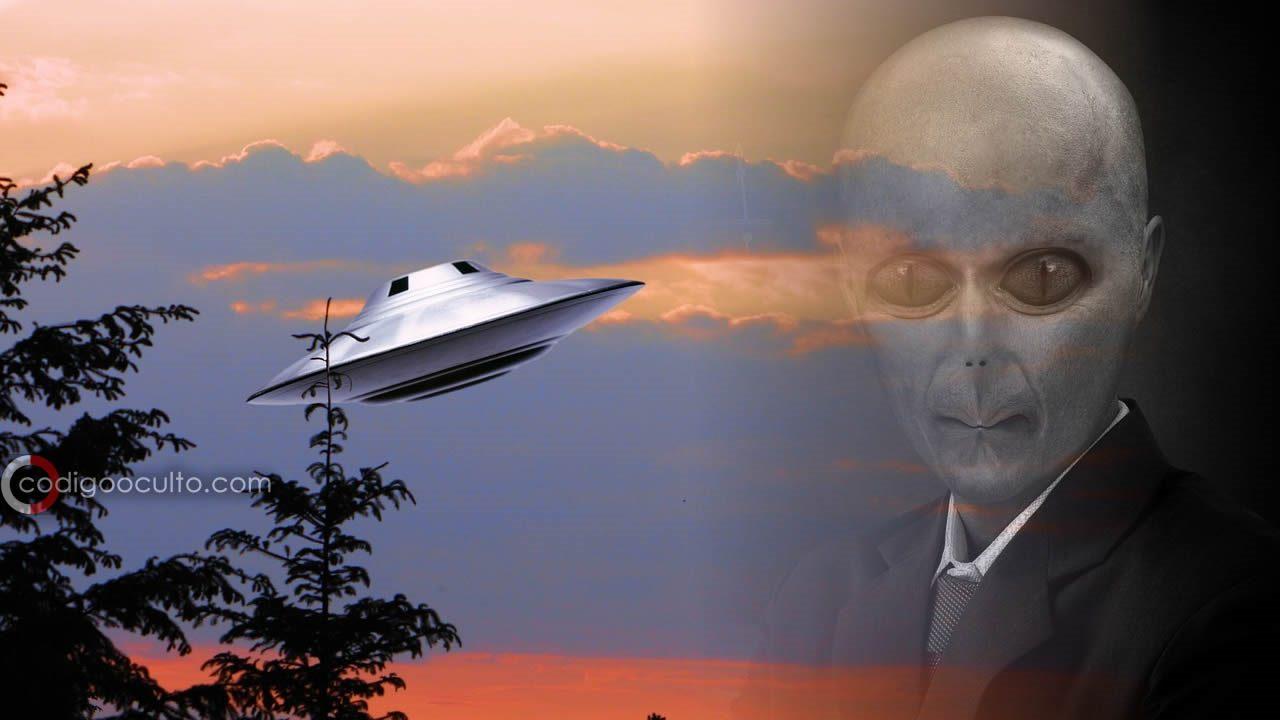 Archivos desclasificados del Reino Unido revelan que querían «capturar» un OVNI