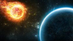 Una estrella errante pasó cerca del Sistema Solar hace miles de millones de años, alterándolo para siempre
