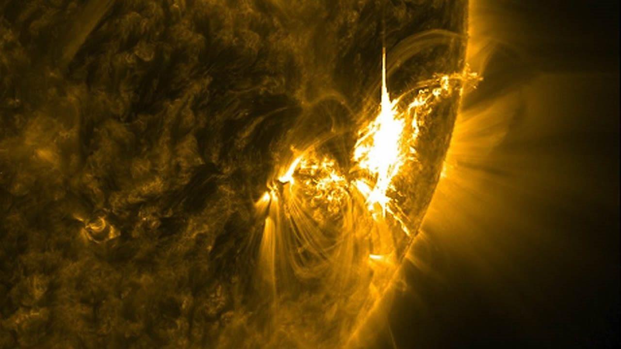 Una tormenta geomagnética golpeará la Tierra el 23 de julio, advierten científicos rusos