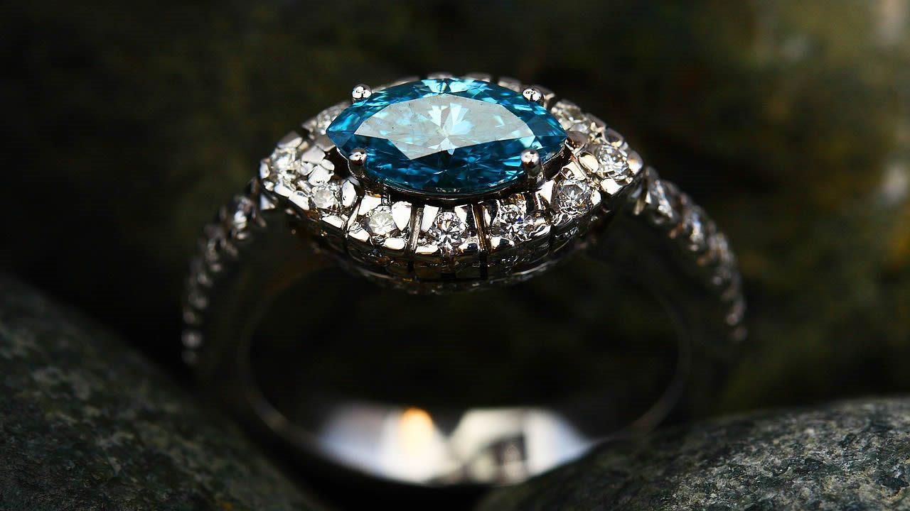 Ahora sabemos de dónde vienen los diamantes azules extremadamente raros