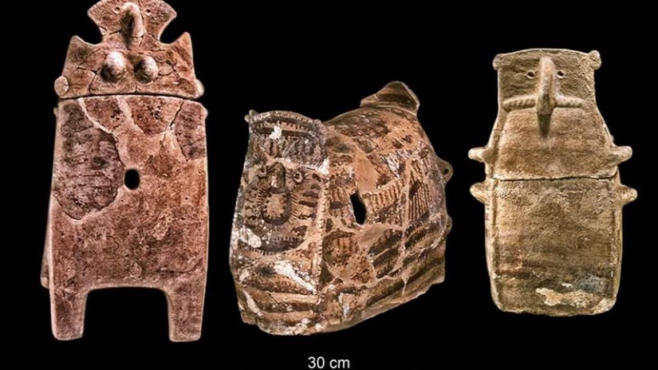 Análisis de ADN revela los orígenes de una misteriosa cultura antigua en el Oriente Medio