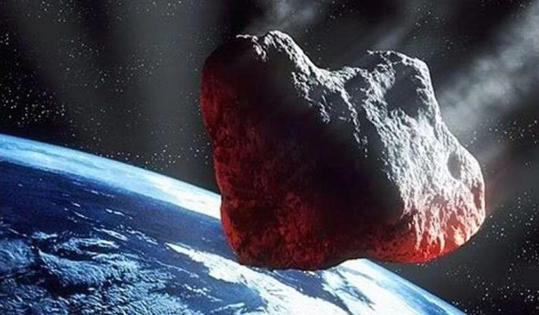 Billar con asteroides: Una idea «loca» pero que podría salvarnos