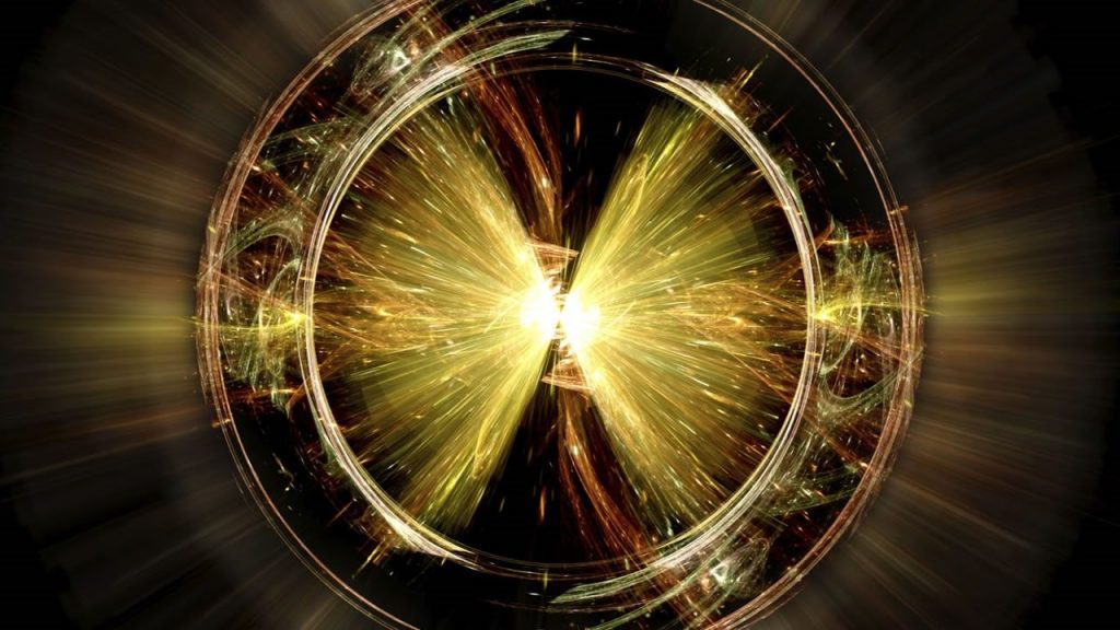 Físico están detrás de las «monstruosas» partículas de Higgs y esto podría sellar el destino del Universo