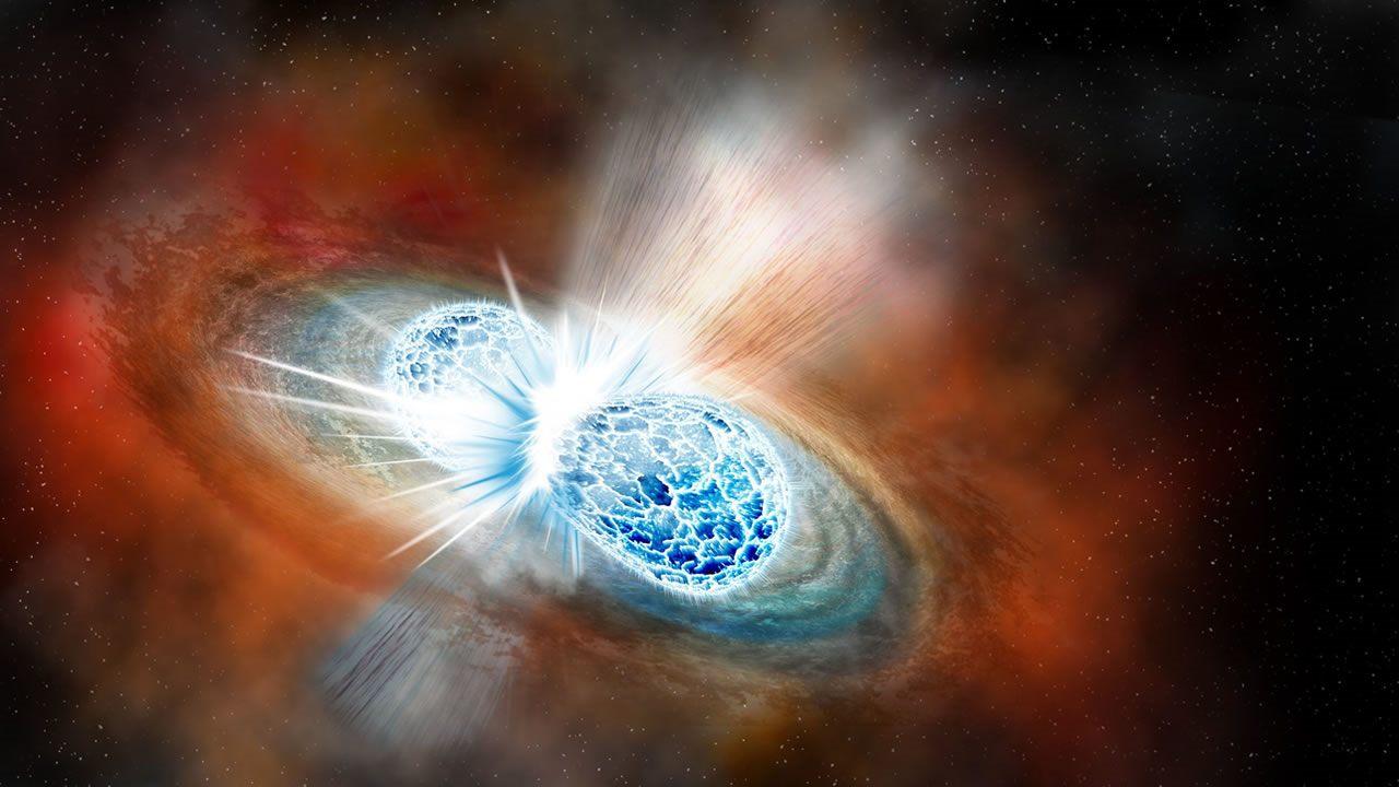 ¿Cómo las estrellas de neutrones podrían ayudar a los alienígenas a encontrarnos?
