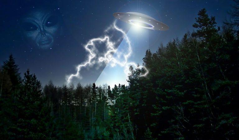 El fenómeno OVNI como manifestación demoníaca