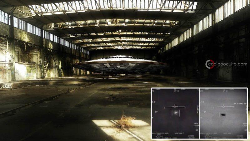 La vida extraterrestre ya se encuentra en la Tierra y hasta trabaja con algunos gobiernos, dijo Bigelow