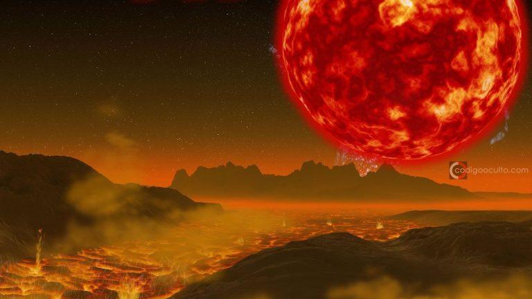 El Sol causará que algún día los océanos hiervan