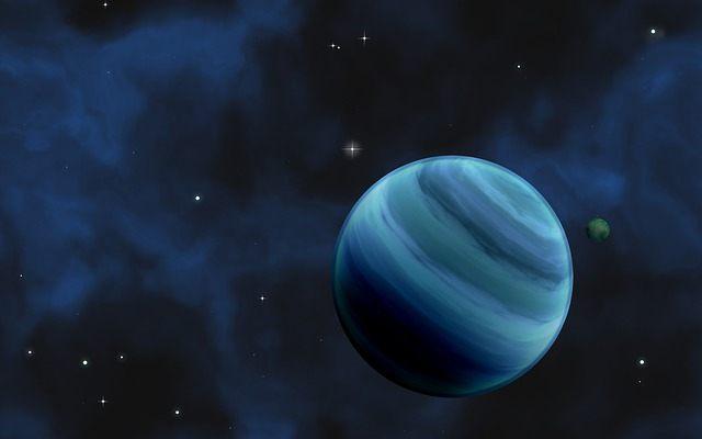 De acuerdo al nuevo estudio, los planetas acuáticos son más comunes en todo el Universo de lo que creíamos.