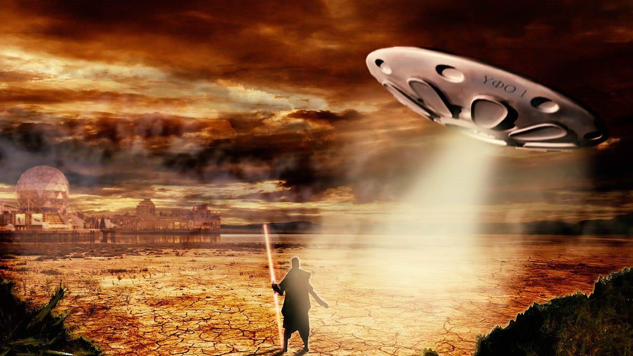 ¿Fue Moisés contactado por un «dios extraterrestre»?