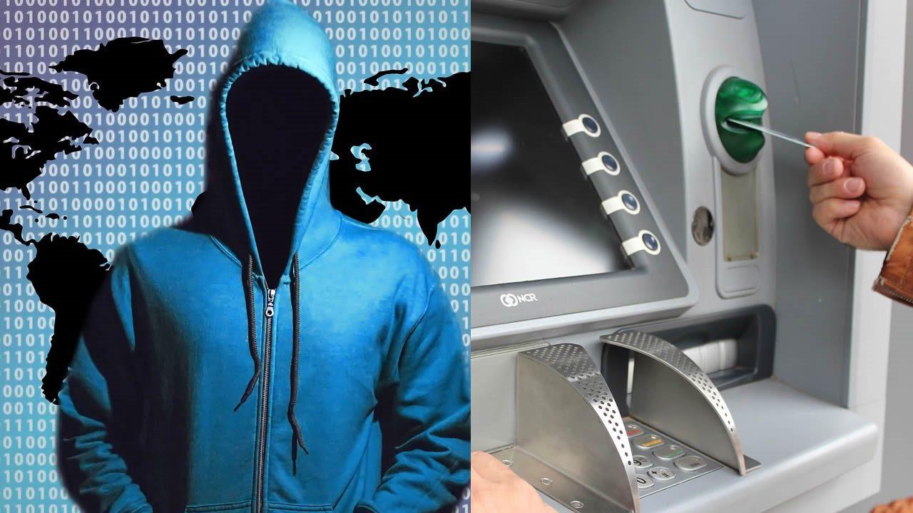 Hackers: FBI advierte de ataque informático a cajeros ATM a nivel mundial