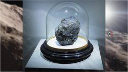 Hallan un antiguo meteorito que podría mostrar de dónde vino la vida