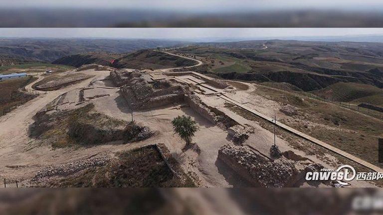 Hallan en China una ciudad de 4.000 años con indicios de sacrificios humanos