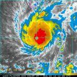 Huracán Lane, un «monstruo» de categoría 4 se dirige hacia Hawaii