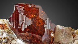 Misteriosos organismos que viven dentro de piedras preciosas y la búsqueda de vida alienígena