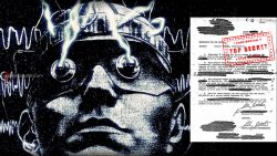 MK-Ultra: CIA liberará más de 4.000 documentos referidos a su proyecto de control mental