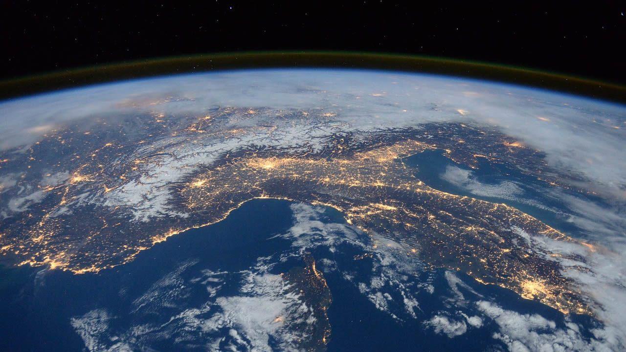 Nueva investigación revela cuando la tectónica de placas podría detenerse