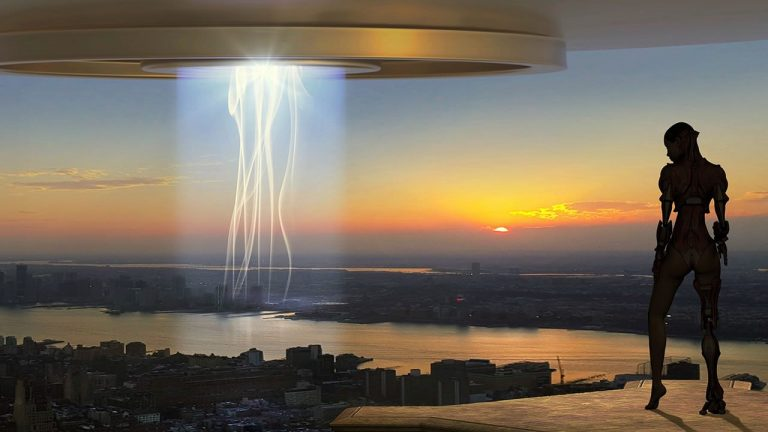 Podríamos empujar cosas con la luz, revela un nuevo estudio