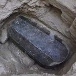Revelan nuevos datos del misterioso sarcófago negro de Alejandría