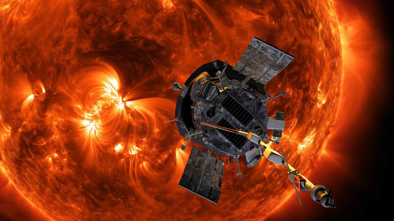 Sonda «Parker Solar Probe» será lanzada dentro de unas horas hacia el Sol
