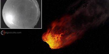 Una «bola de fuego» 40 veces más brillante que la Luna atraviesa los cielos de Alabama