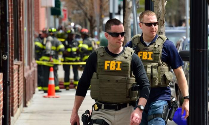 Agentes del FBI estuvieron presentes durante el cierre del Observatorio Solar Nacional