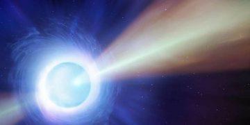 Alienígenas podrían usar colisiones estelares para enviarnos mensajes