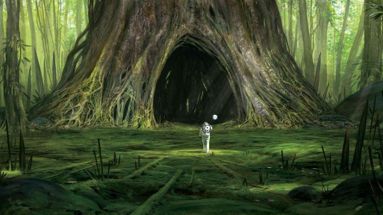 Astrónomos usan historia natural de la Tierra para detectar vegetación en mundos alienígenas
