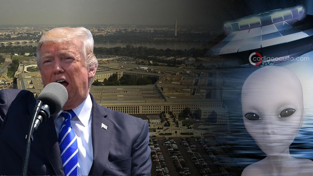 Casa Blanca planea realizar audiencias públicas OVNI para exponer la verdad del fenómeno
