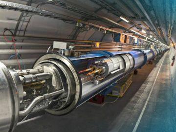 CERN anuncia el hallazgo de dos nuevas partículas y posiblemente una tercera