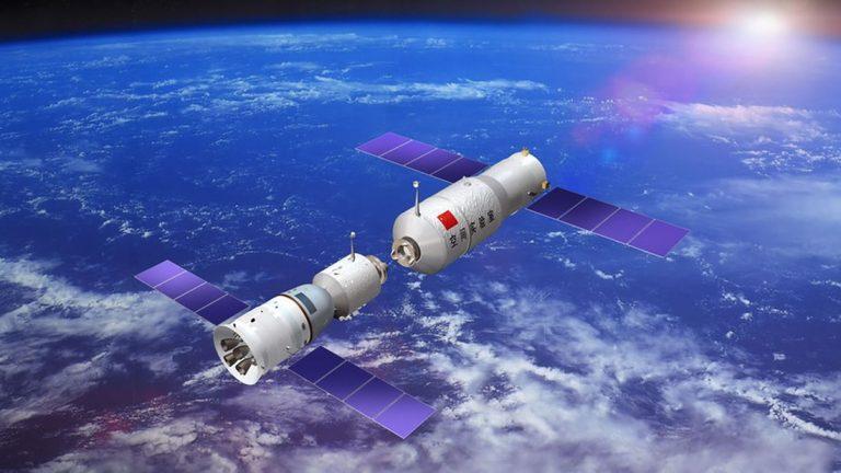 China confirma que otra de sus estaciones espaciales caerá en la Tierra