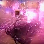 Científicos crean el campo magnético interior más fuerte de la historia