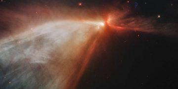 Científicos planean «cazar» la estrella muerta que dio origen al Sistema Solar