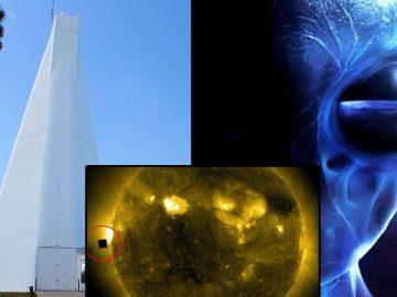 Cierre del Observatorio Solar: ¿Esto sucedería cuando los alienígenas entren en contacto con la Tierra?