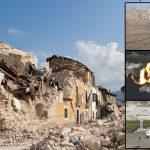 Cinco grandes terremotos sacudirán el mundo antes de fin de año, dice sismólogo