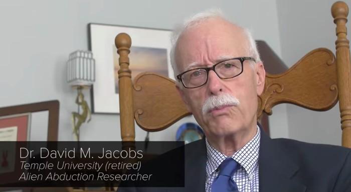Dr. David M. Jacobs