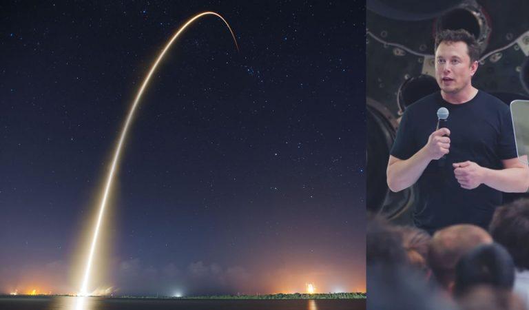 Elon Musk revela la identidad del primer turista que irá a la Luna