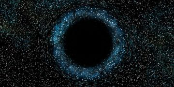 Energía oscura: La misteriosa fuerza que impulsa la expansión del universo podría no existir
