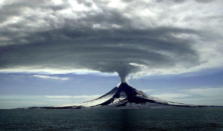 ¿Está a punto de estallar el volcán Katla de Islandia?