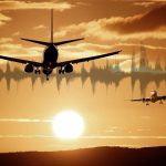 Fuerza inexplicable derriba dos aviones en Tulare, California