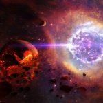 Detectan casi 500 explosiones ocurridas en núcleos de galaxias