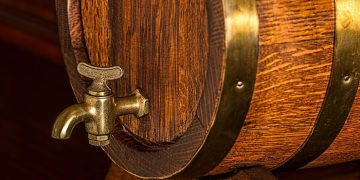 Hallan la fábrica de cerveza más antigua del mundo ¡13.700 años!