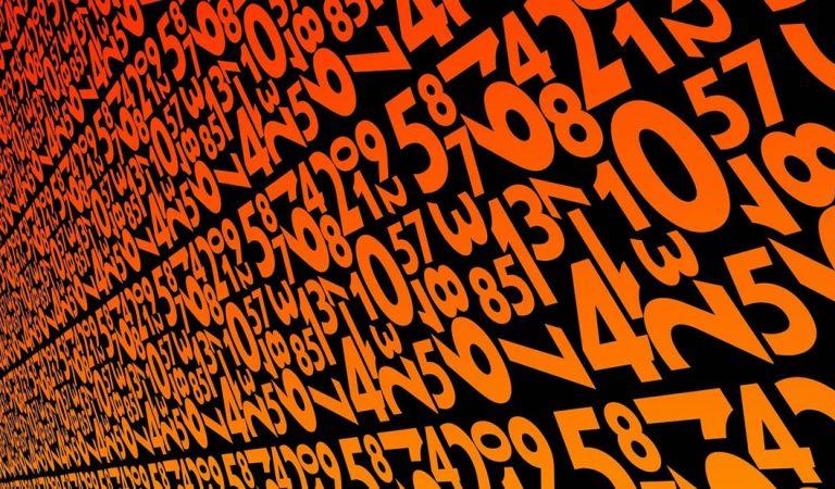 Hallan un patrón para la distribución aparentemente aleatoria de los números primos