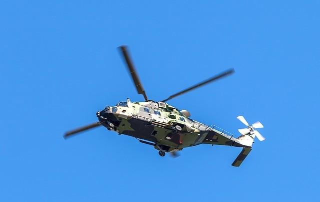 Un alguacil que fue testigo del incidente dijo: «Había un helicóptero Blackhawk, un grupo de personas alrededor de antenas y equipos de trabajo en las torres, pero nadie nos decía nada».