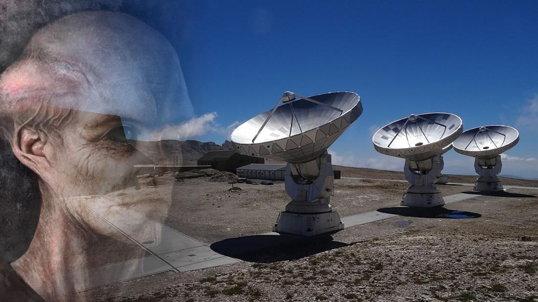 IA detecta docenas de señales extraterrestres provenientes del espacio profundo